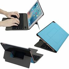 Wireless Bluetooth Keyboard Case Cover Leather Stand For iPad 2 3 4/ Pro 9.7''