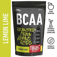 BCAA -500g - BRANCH CHAIN AMINO ACIDS POWDER - RECOVERY NUTRITION - INSTANTISED