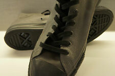 CONVERSE CT HI ALLSTAR MENs SHOEs SNEAKERs TRAINERs CHARCOAL UK 11.5 EUR46 30CM