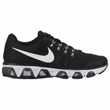 NIKE AIR MAX TAILWIND 8  BLACK ANTHRACITE WHITE WOMENS SHOES **FREE POST AUST