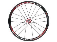Fulcrum Racing Speed XLR 35 Tubular Wheelset - Bright