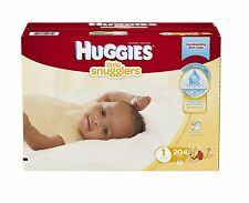 Huggies Little Snugglers Diapers Soft Leakage Protection - Choose Your Size