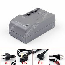 BC-TRP Travel Battery Charger Cable For Sony NP-FH50/FH60/FH70/FH90/FH100/FP30