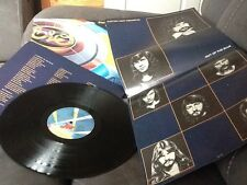 Electric Light Orchestra Out Of The Blue (2016 REISSUE) VINYL LP NEW (27TH MAY)