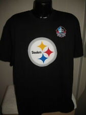 NFL Pittsburgh Steelers Mean Joe Greene #75 Jersey Shirt Mens Size Hall Of Fame