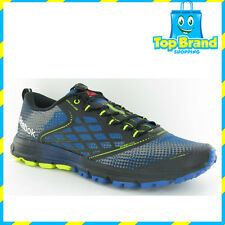 REEBOK GYM SHOES RUNNING BLUE MENS SALES SAMPLE SHOE NEW  9 US / 42 EUR