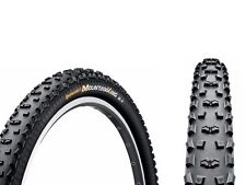 Continental Mountain King II ProTection MTB Folding Tyre