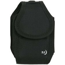 NITE IZE RUGGED BELT HOLSTER CLIP CARGO CASE COVER POUCH A661 for PREPAID PHONES