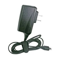 NEW OEM TRAVEL HOME WALL CHARGER HOUSE AC PLUG POWER ADAPTER for VERIZON PHONES