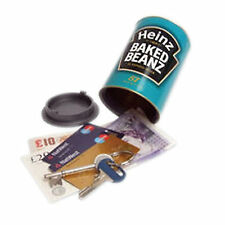 ezlok Heinz Baked Beans Disguised Safe Can