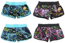 ROXY Womens Leisure Shorts Quick Dry Surf Swimwear Board Shorts Bermudas Shorts