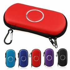 Hard Carry Case Cover Bag Game Pouch Protector For SONY PSP 1000 2000 3000 Slim/