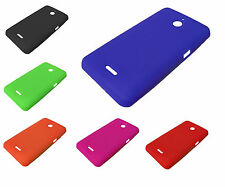 Soft Silicone Cover Case Skin For Huawei Valiant Y301 Ascend Plus H881c Ace