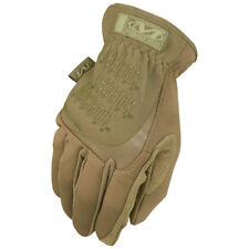 Mechanix Wear FastFit Tactical Combat Mens Work Gloves Breathable Coyote Brown