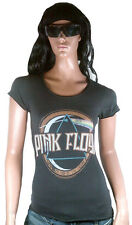 AMPLIFIED Offic. PINK FLOYD Dark Side of the Moon Star Vintage T-Shirt SizeXS