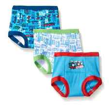 Handcraft  Toddler Boys' Thomas the Train 3 Pack Training Pant Underwear 2T 3T