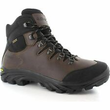 HI-TEC ALTITUDE HIKE WP Mens Waterproof Hiking Boots