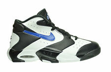 Nike Air Up '14 Men's Shoes Black/Game Royal-White 630929-004