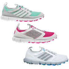 New Womens Adidas Adistar Climacool Golf Shoes Size 7 - Choose Your Color