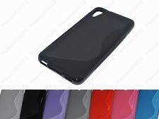 1pcs Multi Color S-Types TPU Gel CASE Cover For HTC Desire 825