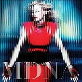 MDNA by Madonna (CD, Mar-2012, Interscope (USA) Brand New