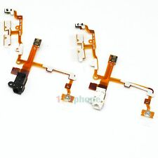 New Headphone Audio Jack Flex Ribbon Cable For iPhone 3g