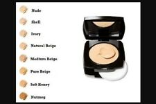 Avon Ideal Flawless Cream to Powder Foundation - new and boxed