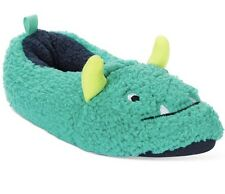 Carter's Monster Toddler Slippers Sizes: M (7/8) & L (9/10)  MSRP $24.99