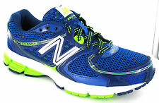 MENS NEW BALANCE RUNNING M680BG2 BRAND NEW SEALED SIZE 8 US SHOES SNEAKERS
