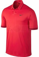 2015 Masters Nike Golf TW Tiger Woods Glow Golf Polo