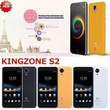 "KINGZONE S2 3G MTK6580 Quad Core Smartphone 4.5"" IPS Android 6.0 512MB+8G"