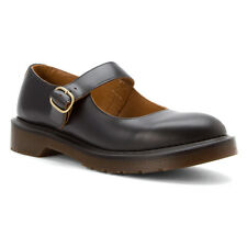 Dr. Martens Women's Indica Mary Jane Flats Shoes