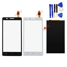 Replacement Touch Screen Digitizer Glass / LCD Display For Lenovo A536+Tools