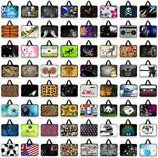 """10"""" Laptop Handle Bag Case Cover For ASUS Eee Pad Transformer TF101 Tablet PC"""