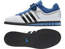 MENS ADIDAS POWERLIFT 2.0 MEN'S WEIGHT LIFTING RUNNING/SNEAKERS/TRAINING SHOES