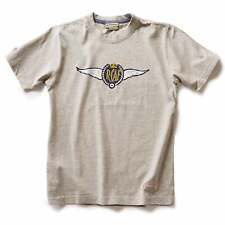 Red Canoe Red Canoe Royal Canadian Air Force Wings T-Shirt - Grey