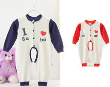 Cute clothes Romper Infant Clothes Newborn girl boy Baby clothes Girls Boys