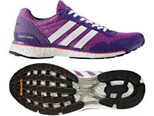 WOMENS ADIDAS ADIZERO ADIOS 3 LADIES RUNNING/FITNESS/TRAINING/RUNNER SHOES