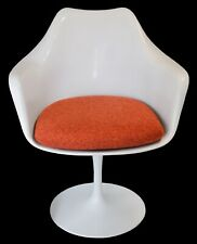 Replacement Cushion for Saarinen Tulip Arm Chair - Quality Upholstery Fabric