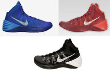 NEW Womens Red Nike Hyperdunk 2013 TB (Team) Basketball Shoes MSRP $140
