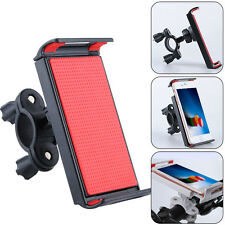 Black -MD311 360° Bike Clip Cradle Stand Mount Holder For Call Phone GPS Sony