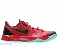 New Men's NIKE Zoom Kobe Venomenon 4 635578 603 Red/Black-Medium Volt Basketball