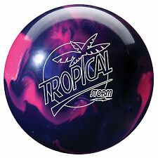 Storm Tropical Storm Pink Purple Bowling Ball NIB 1st Quality