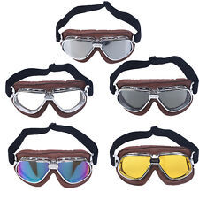 Snow Skiing Snowboard Snowmobile Outdoor Safety Goggles UV Protection Eyewear