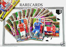 Choose Your MATCH ATTAX 2014/15 Topps 2015 MAN OF THE MATCH Cards 14 15 MOTM