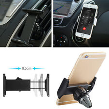 -MD271 360° Adjustable Car Air Vent Mount Holder Stand For Call Phone GPS Lenovo