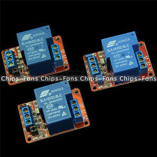 30A 5V 12V 24V 1-Channel Relay Module Board With Optocoupler H/L Level Triger CF