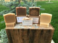 "Natural Handmade Organic Goat's Milk Soap,""At Wholesale Prices"" GMO Free"
