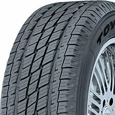 4X 255/60R18 TOYO AT TYRES 255 60 18 NEW TAKE OFF NEW CAR