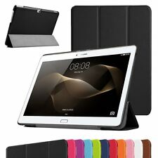 """High Quality Slim Smart Cover Case Stand for Huawei MediaPad M2 10.1"""" Tablet PC"""